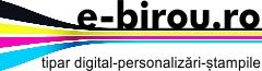 E-Birou Logo